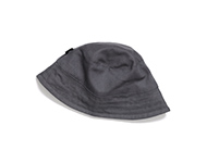 dev sun hat grey