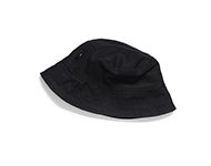 dev sun hat black