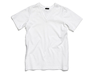 dove t-shirt white