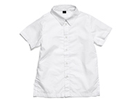 dan shirt white