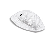 dev sun hat white