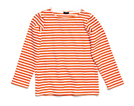 damian sweater o/w striped