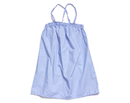 dorothea dress light blue