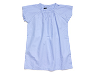 dora dress light blue