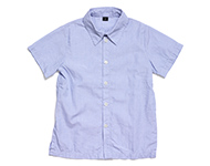 dan shirt sky blue