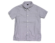 dan shirt cloud grey