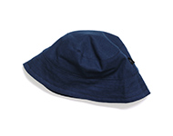 dev sun hat blue