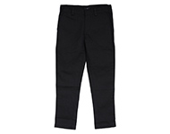 damaskus trousers black