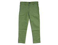 damaskus trousers geen