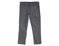 damaskus trousers grey