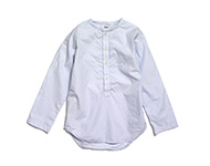 viggo shirt light blue