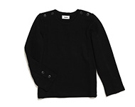 vilgot sweater black