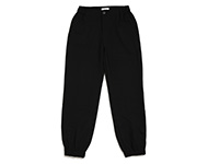 viktor trousers black
