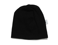 basic cap black
