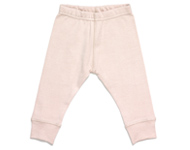 baby leggings pink