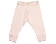 baby leggings pink